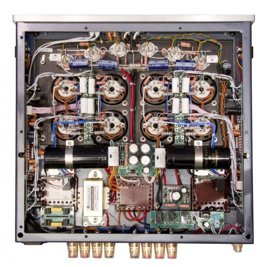 Primaluna DiaLogue Premium HP stereo/mono