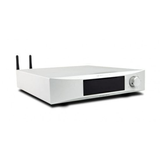 NuPrime Stream-9 transport sieciowy - streamer
