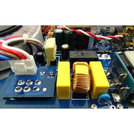 NuPrime AMG STA końcówka mocy stereo 2x200W